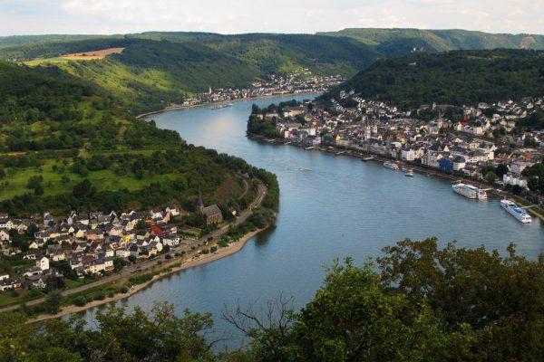 Выгодная поездка в Германию