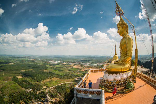 Отдыхаем в Таиланде экономно. Выбираем самый выгодный тариф на мобильный интернет