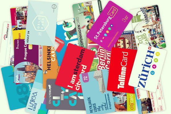 Как экономить в поездках по Европе с помощью City Card