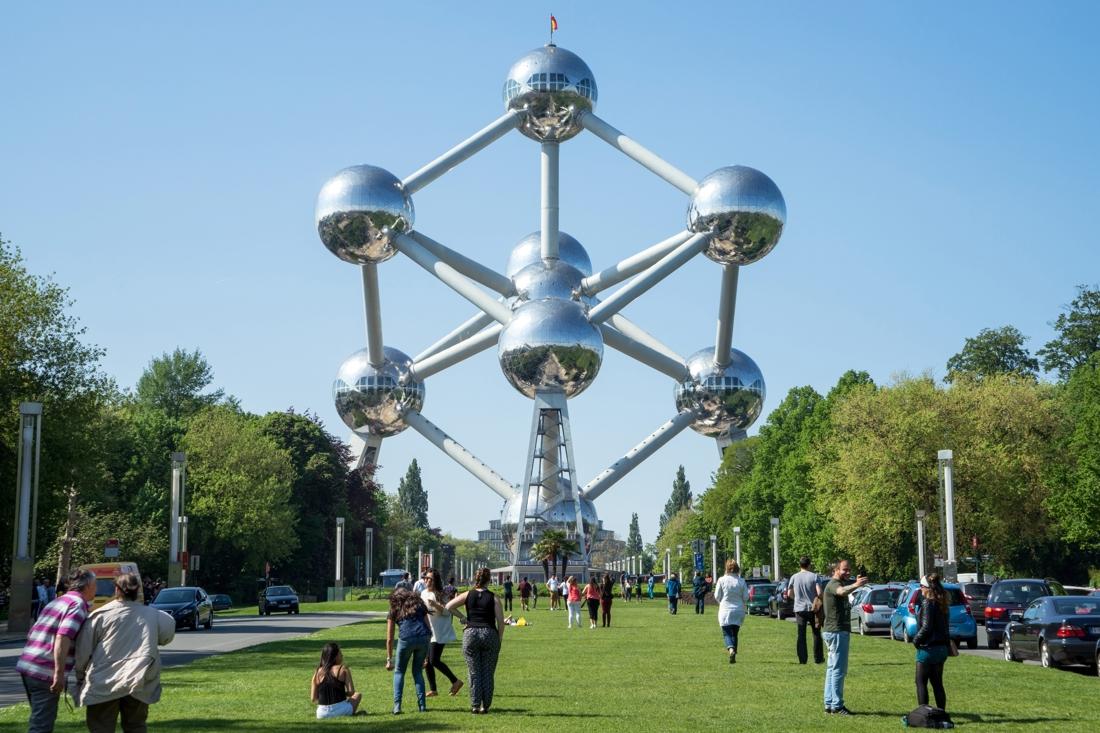 Отзыв о сим-карте Оранж. Моя поездка в Бельгию