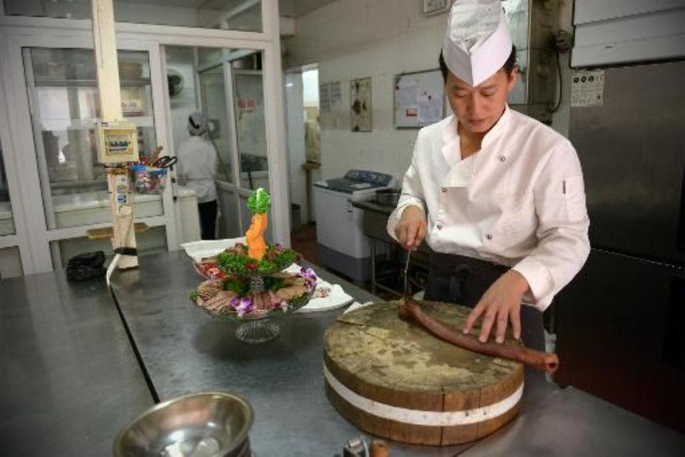 Китайские блюда: что действительно вкусно