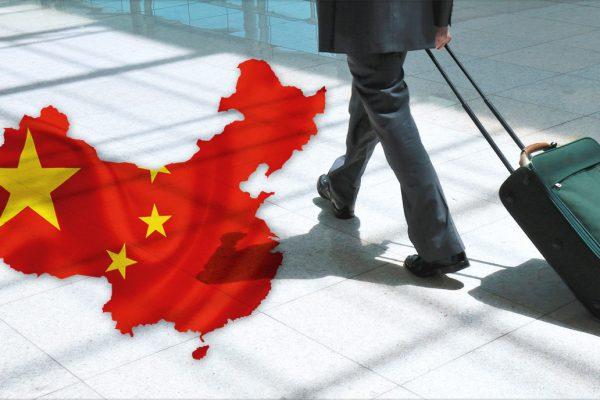 Деловая поездка в Китай с сим-картой Глобалсим
