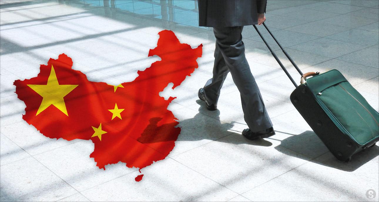 Деловая поездка в Китай с сим-картой Глобалсим Директ