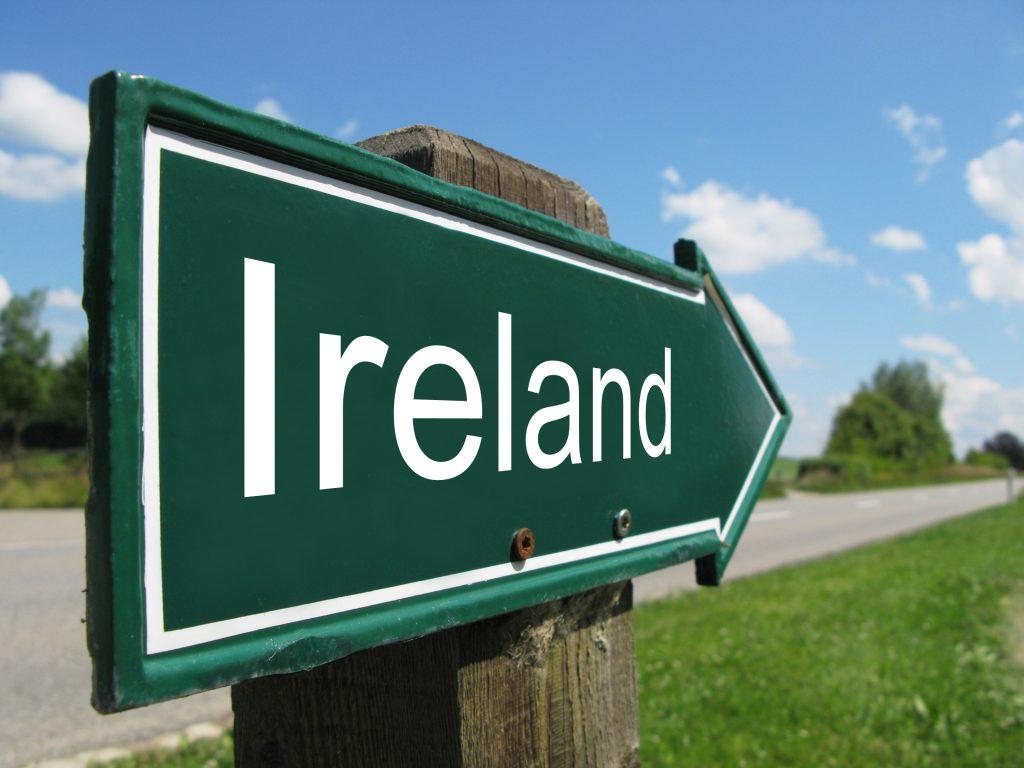 Ирландия привлекательна для инвестиций интернет