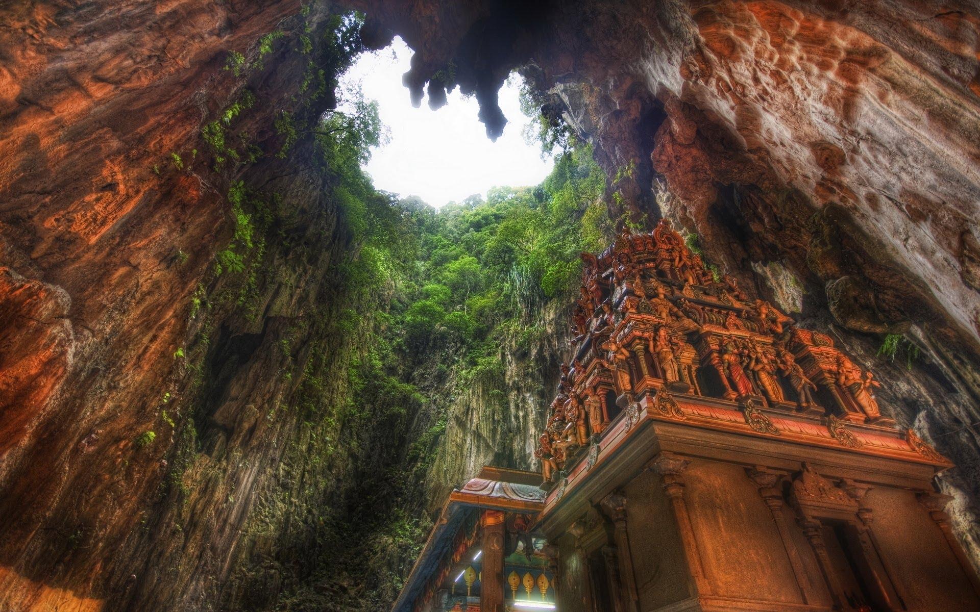 экскурсии в Малайзию