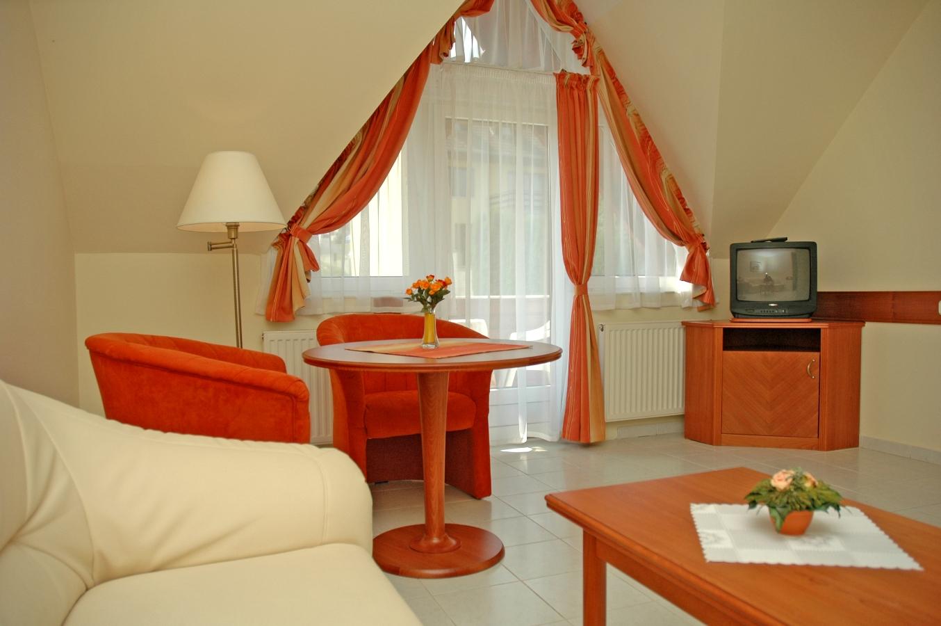 мини-отель Венгрия
