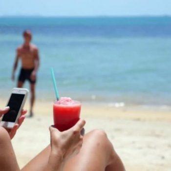 мобильный интернет в Турции