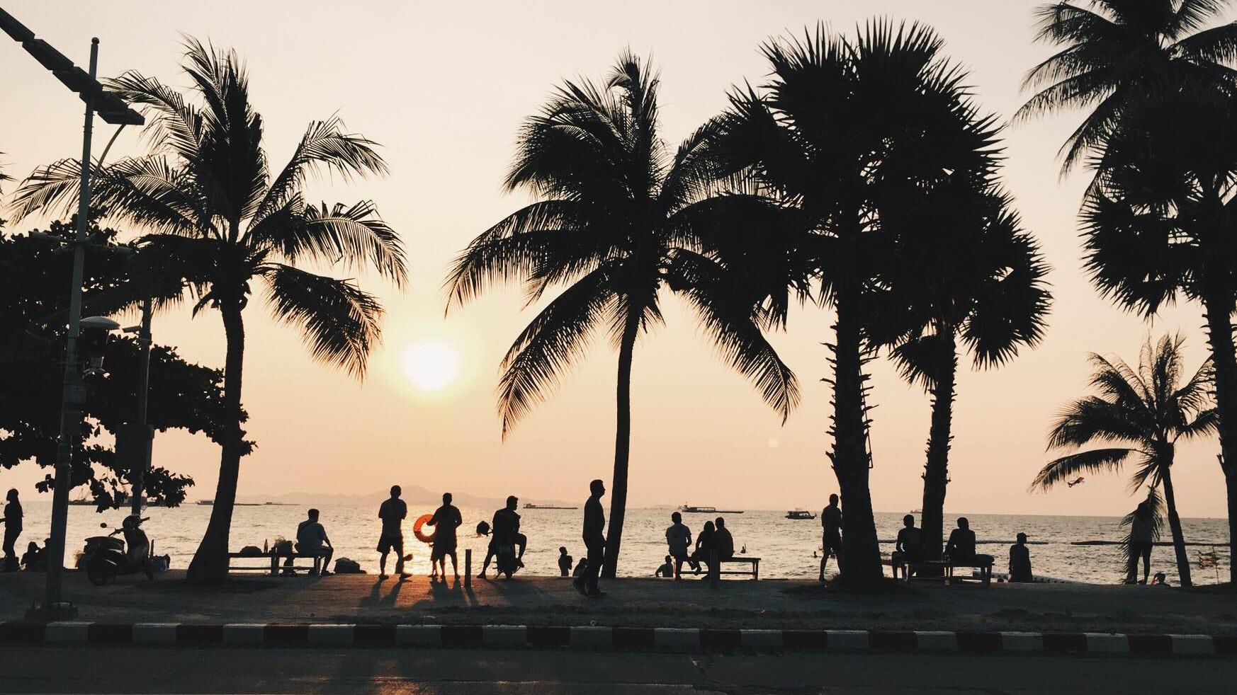 Таиланд: полезные советы и правила поведения для туристов