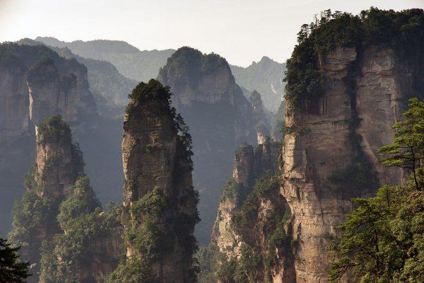 Семь незабываемых достопримечательностей Китая 1