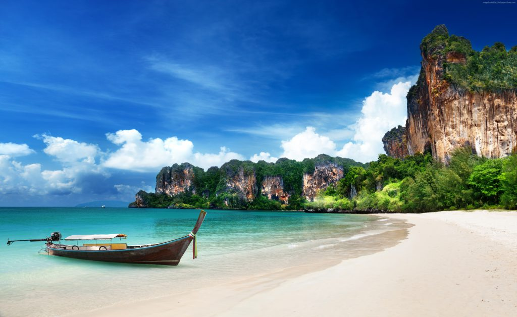 Каждый турист, собирающийся в Таиланд, должен об этом знать