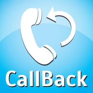 Особенности приложения TelMe CallBack