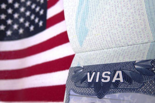 Не получили визу в США: что делать
