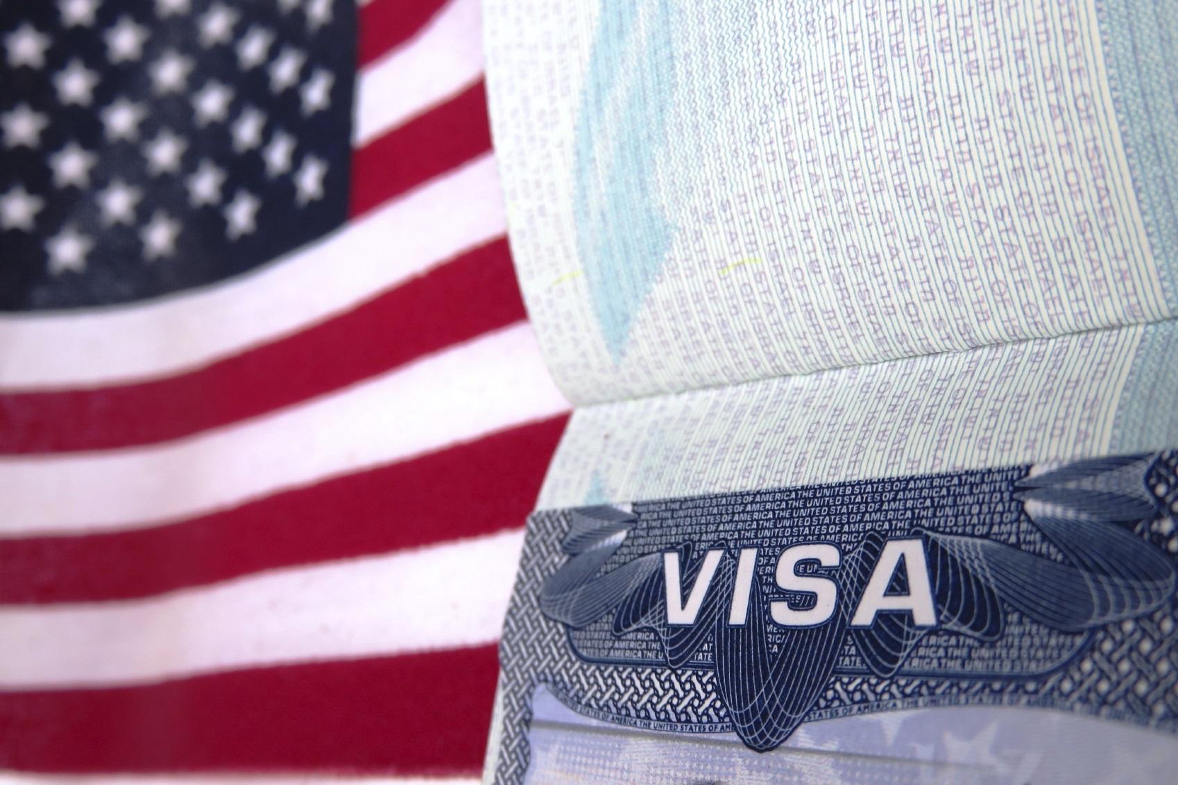Не открыли визу в США: причины