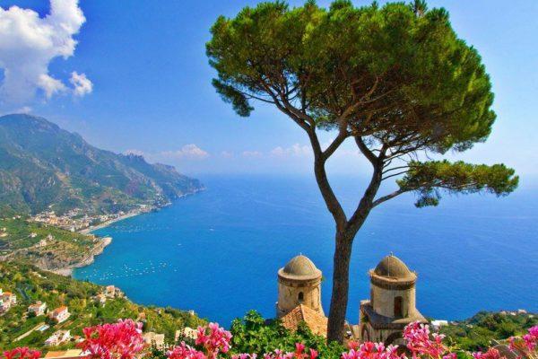 Наша незабываемая поездка в Италию и отзыв о сим-карте Глобалсим
