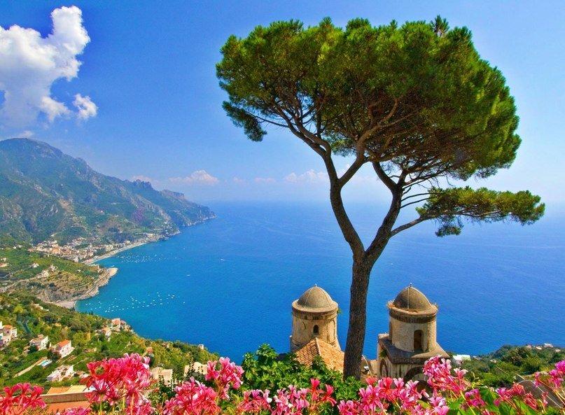 Наша незабываемая поездка в Италию и отзыв о сим-карте Globalsim Direct