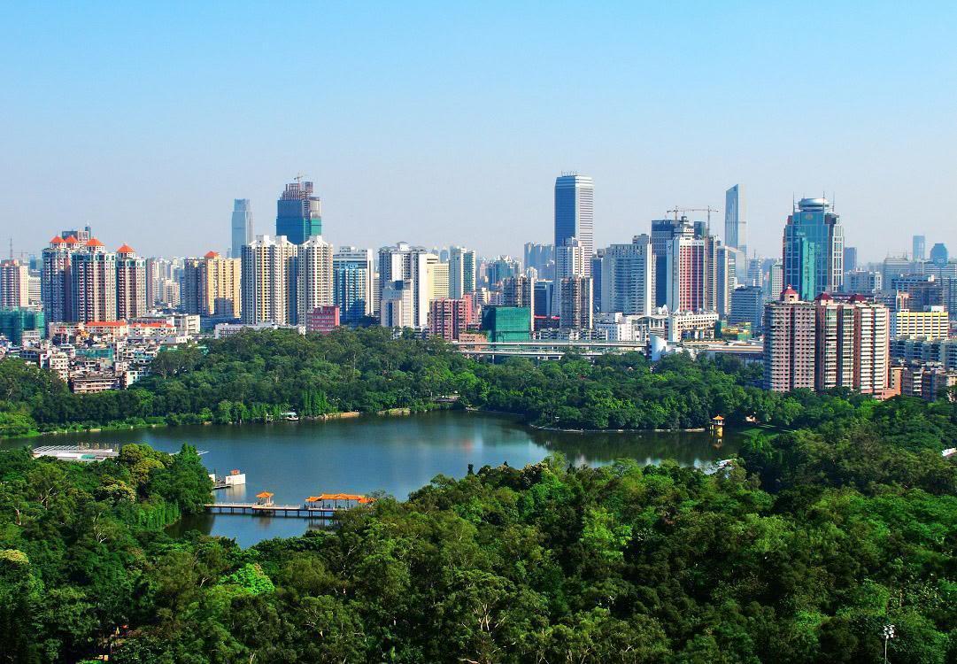 Рабочая поездка в Гуанчжоу, чем помогла сим-карта Глобалсим?