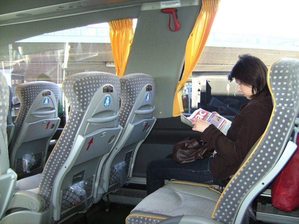 Преимущества автобусных туров выходного дня