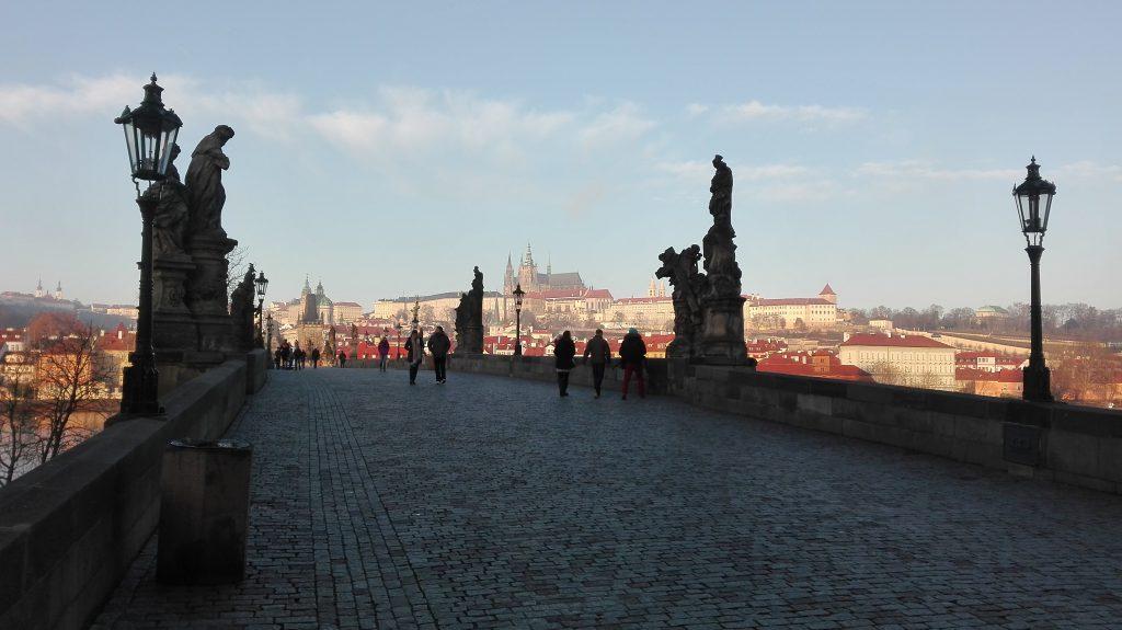 Прага отзыв о сим-карте Orange