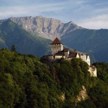 Евророуминг: Мобильный интернет и связь в Лихтенштейне