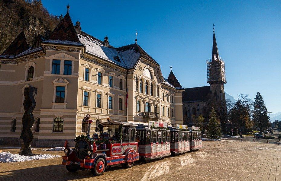 Интернет в Лихтенштейне и звонки в Россию