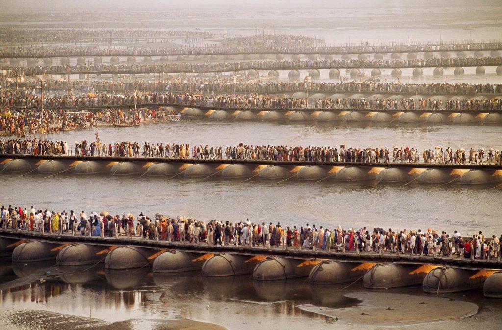 Чем привлекательна Индия для туристов?