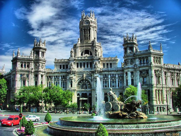 Евророуминг: Интернет в Испании