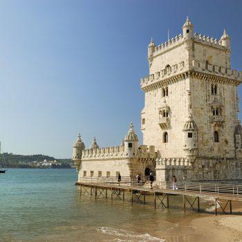 Впечатления от прекрасной Португалии и от сим карты Водафон