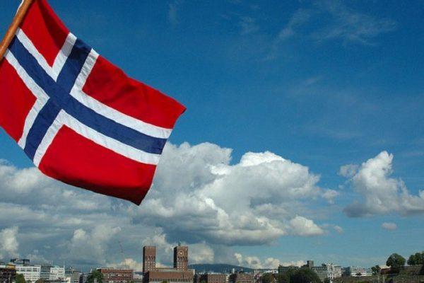 Визовые центры Норвегии в России