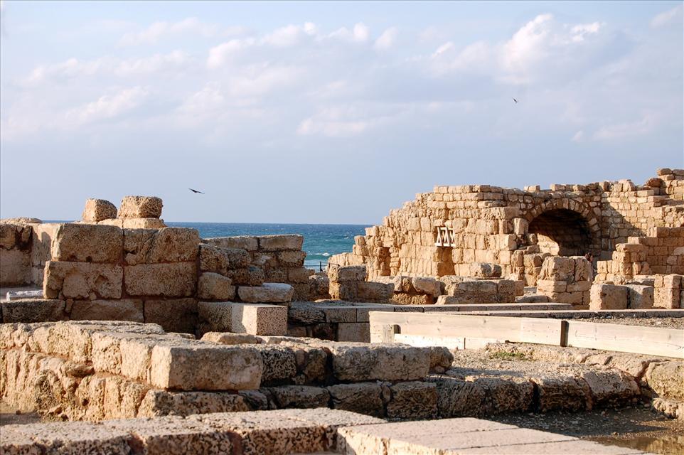 Наша поездка в Израиль, отзыв о сим карте Глобалсим
