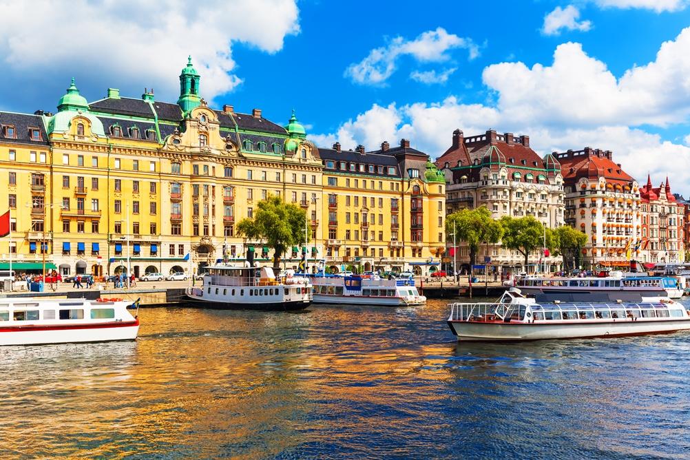 список достопримечательностей туристу в столице Швеции