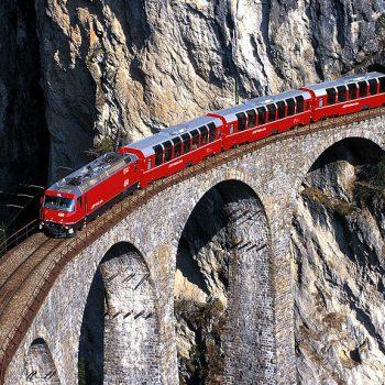 Железнодорожный тур по Европе: ценовой вопрос и другие особенности