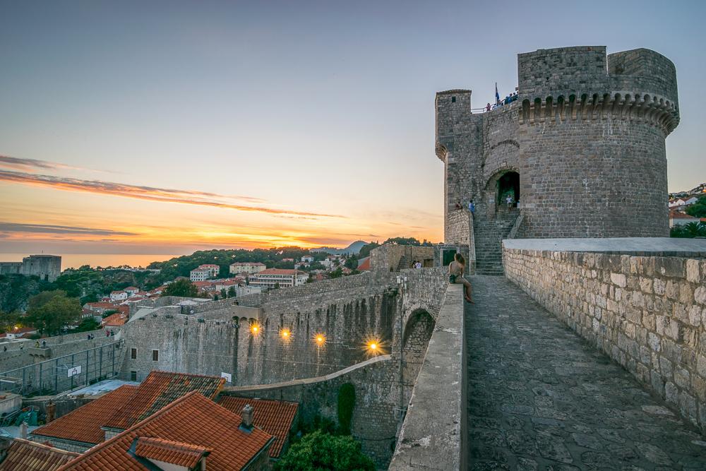 Прекрасная Хорватия и наши впечатления