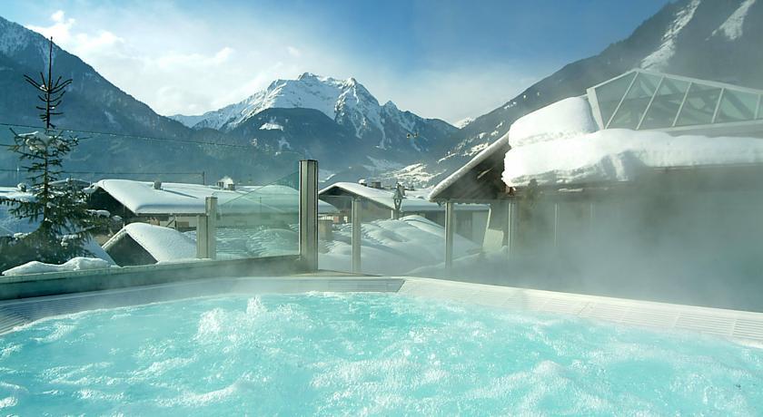Горнолыжный курорт Майрхофен в Австрии: впечатления от поездки и роуминга от Билайна (ВымпелКом)