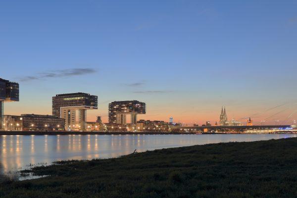 Кёльн, Германия – поездка к родственникам в марте и отзыв о сим-карте Ortel Mobile