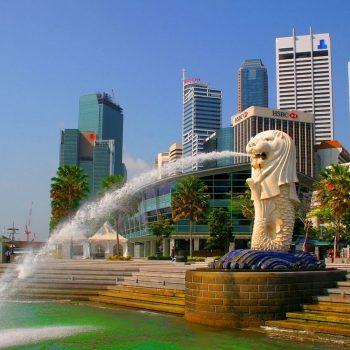 Сингапур – новые возможности для студентов