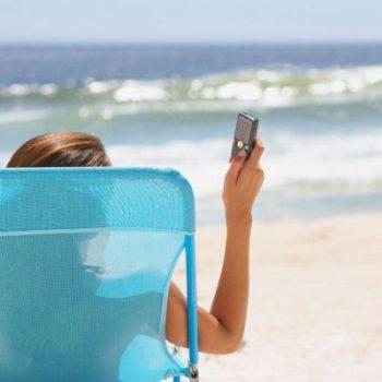 Экономим в роуминге и не ущемляем себя в общении с близкими во время поездки за границу