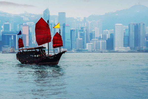 Отзыв о выбранном тарифе Глобалсим и немного наших о впечатлениях от Гонконга