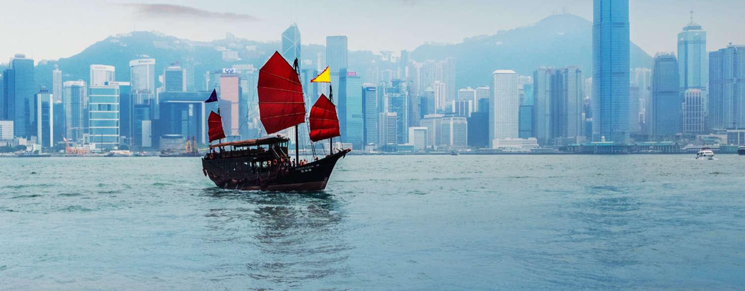 Отзыв о выбранном тарифе Globalsim Direct и немного о наших впечатлениях от Гонконга