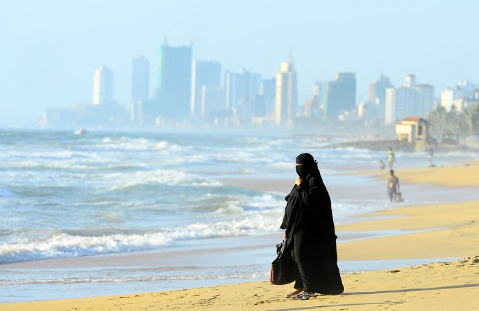 Правила поведения для туристов в мусульманской стране