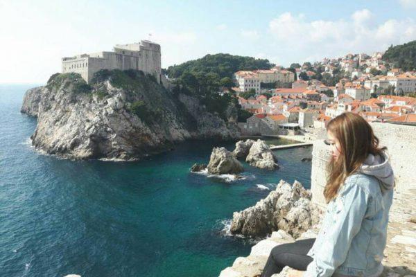 Семейное автопутешествие по Хорватии с тарифом Go Europe от Orange