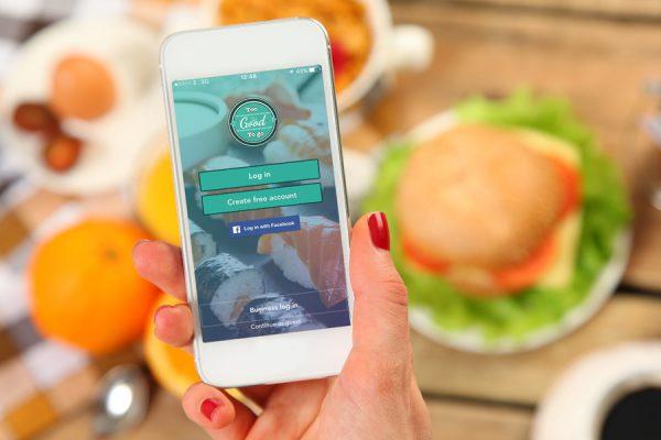 Экономим на еде и покупках в местных магазинах во время путешествий с помощью приложений