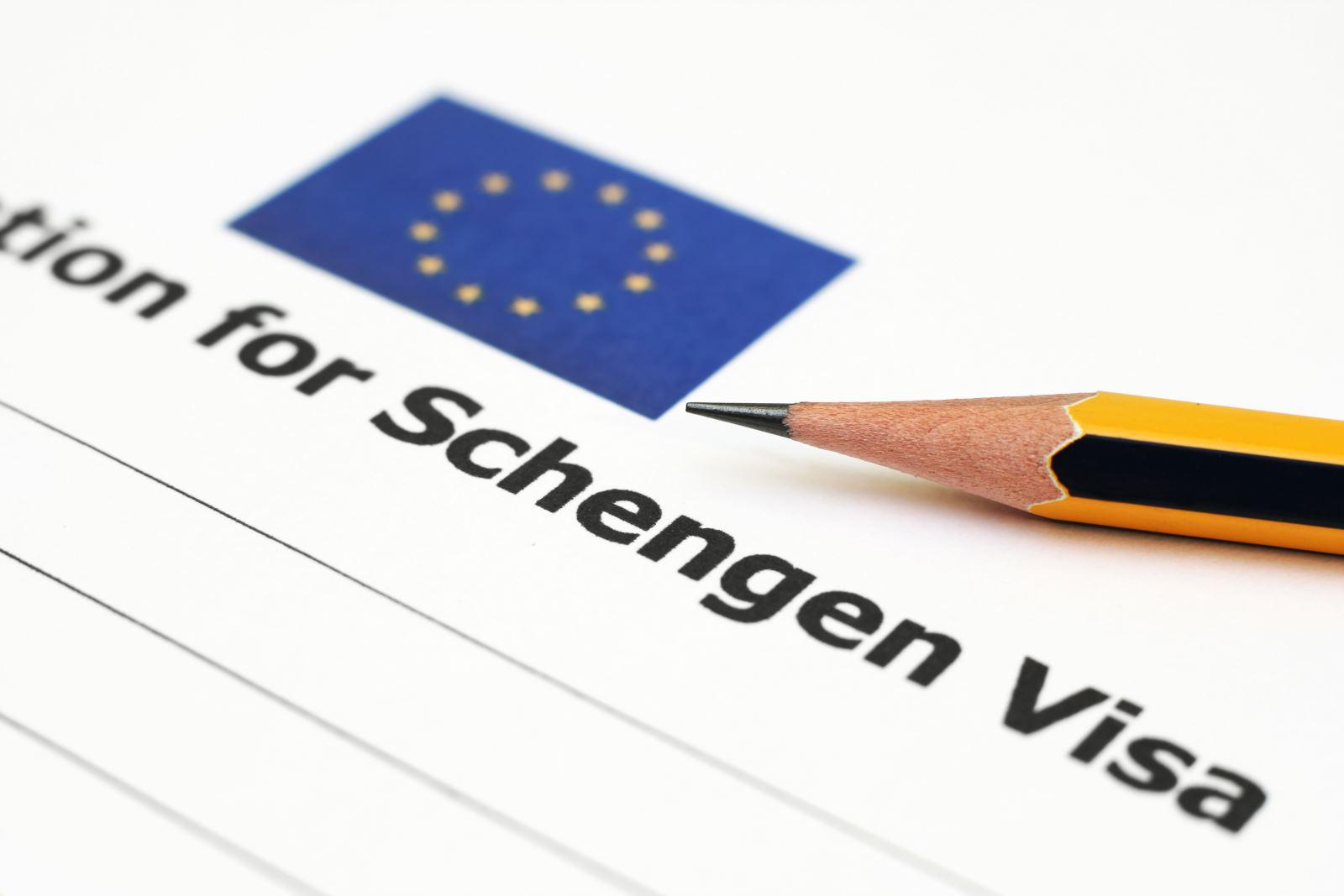Ошибки, которые могут повлечь отказ в получении шенгенской визы