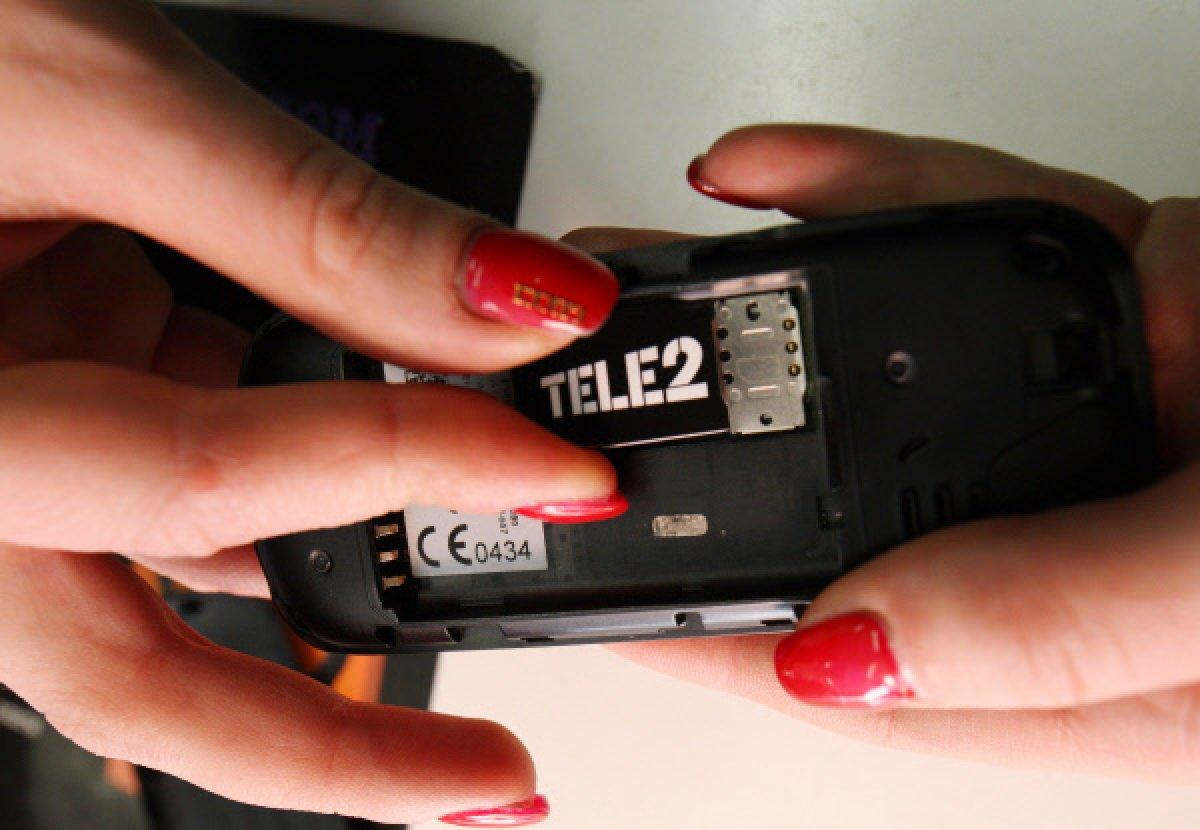 Оператор Tele2 хочет, чтобы у него роуминг остался