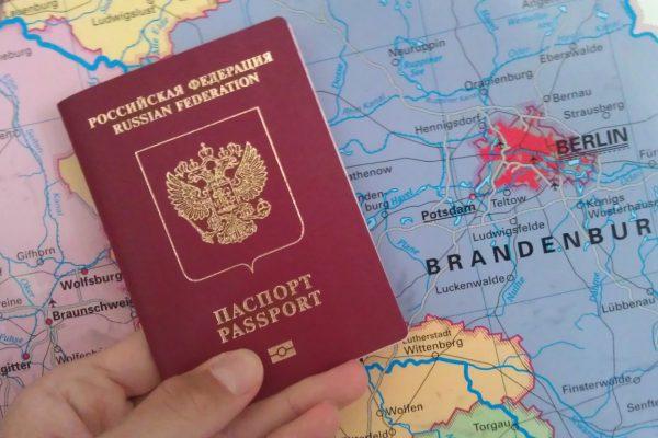 Как оформить долгосрочную визу в Германию: восемь действенных способов