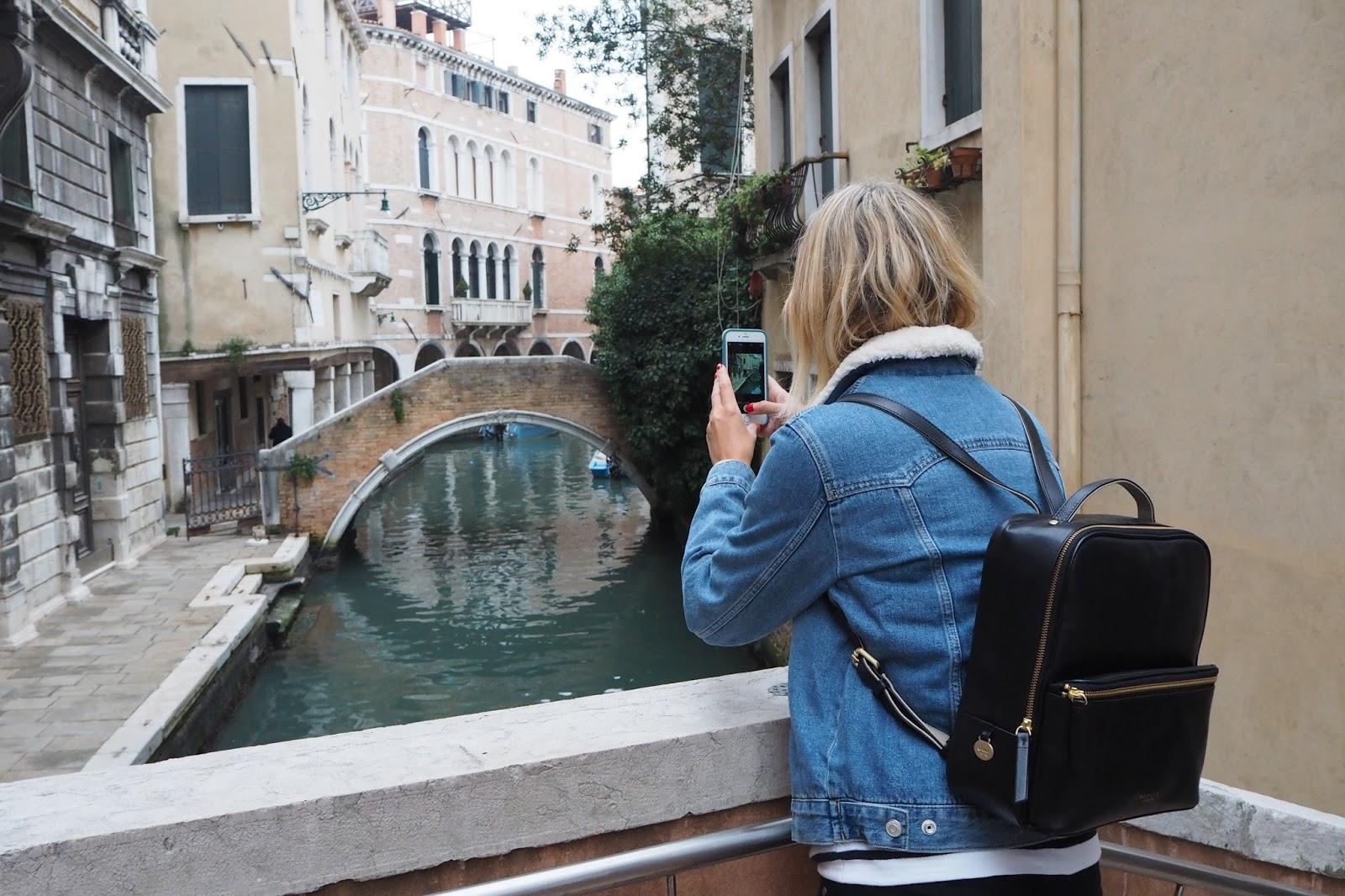 Типичные ошибки туристов