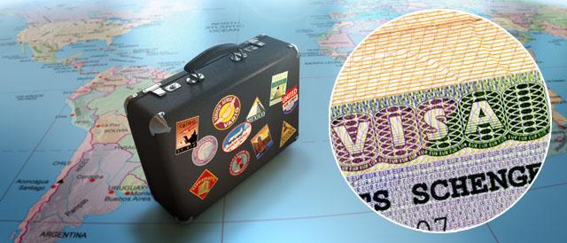 Пять стран, где российский турист может получить долгосрочный «шенген» без проблем