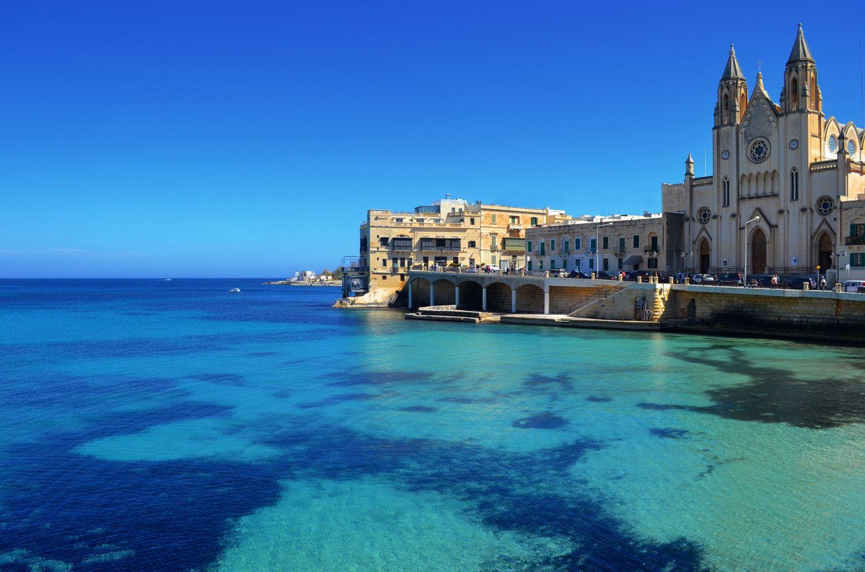 Покупаем сим-карту для поездки на Мальту в России