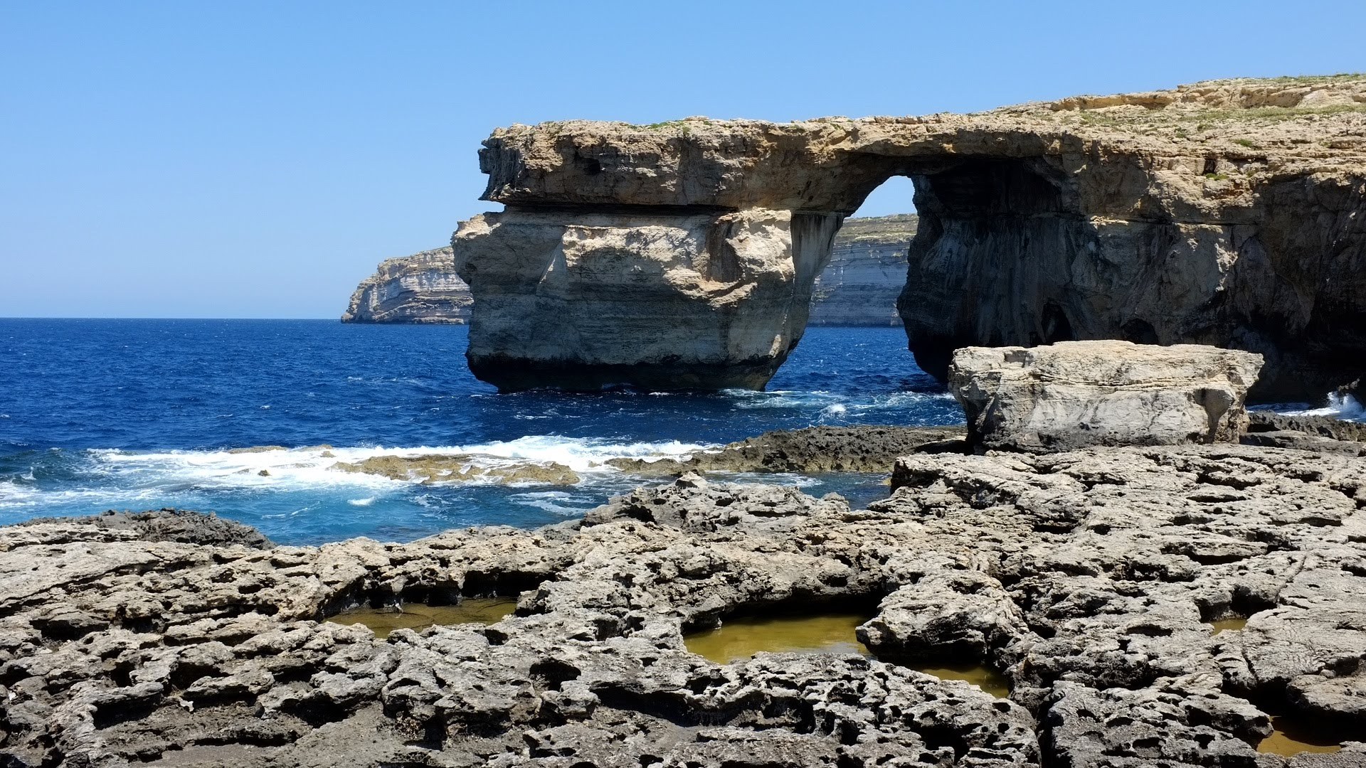 Attractions in Malta