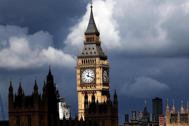 Пятидневная поездка в Британию с сим-картой Orange Mundo