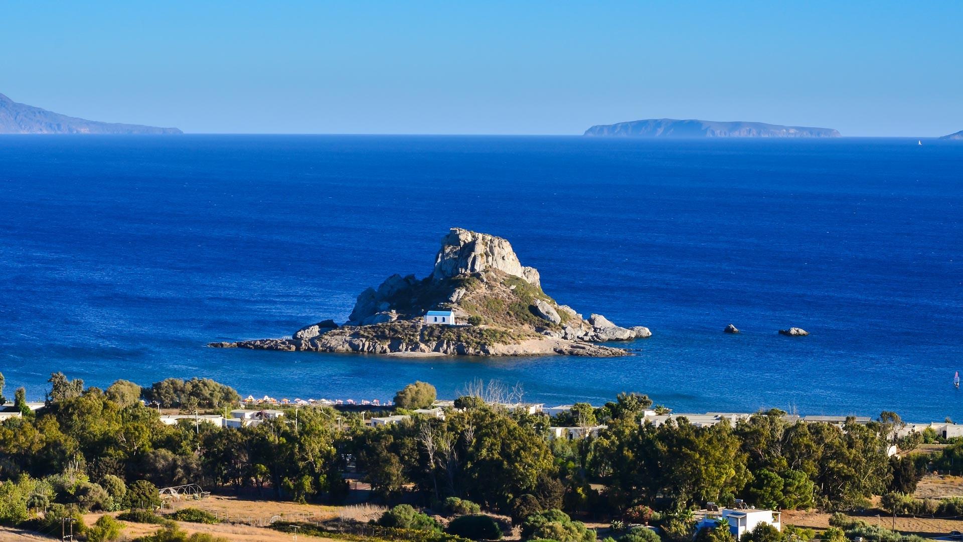 Greece resort Kos